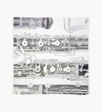 The Oboe Scarf