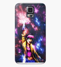 Fireworks Coque et skin Samsung Galaxy