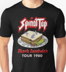 SPINAL TAP Slim Fit T-Shirt
