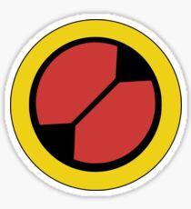 Megashirt Sticker