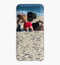 Beach Bums Case/Skin for Samsung Galaxy