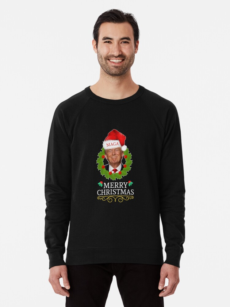 0f7acb658 Trump Merry Christmas Donald Trump Shirt Pro Trump T Shirt Funny Trump  Shirts Trump 2020 Maga