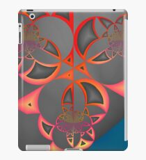Rogues Gallery 41 iPad Case/Skin