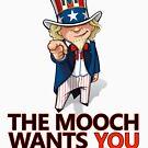 The Mooch Wants You by nxtgen720