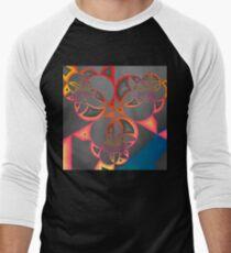 Rogues Gallery 41 Baseball ¾ Sleeve T-Shirt