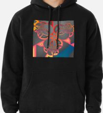 Rogues Gallery 41 Pullover Hoodie