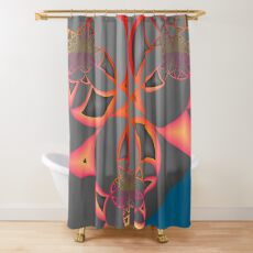 Rogues Gallery 41 Shower Curtain