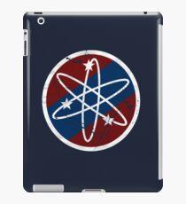 The Big Bang Party iPad Case/Skin