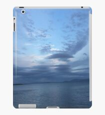 Sky In Ireland iPad Case/Skin