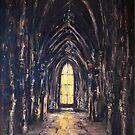 Gothic by Arturas Slapsys