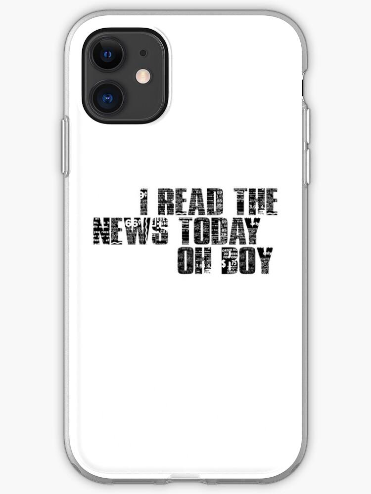 Beatles Sgt Papper iPhone 11 case
