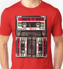 rock 'n' roll mixx Slim Fit T-Shirt