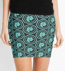 Magatama Mini Skirt