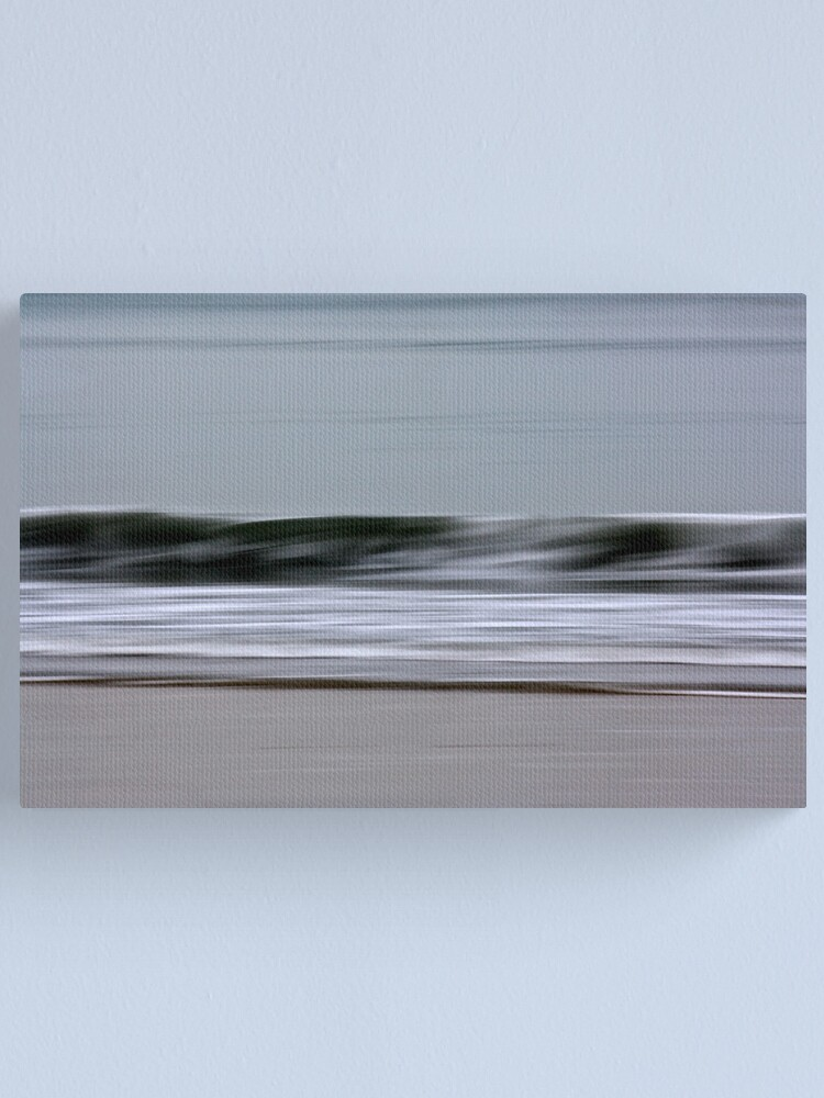 Alternate view of Swell Canvas Print