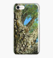 Cork Tree iPhone Case/Skin