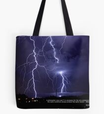 Well, they do not! (3) Tote Bag