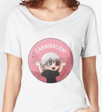 Cannibalism! Women's Relaxed Fit T-Shirt