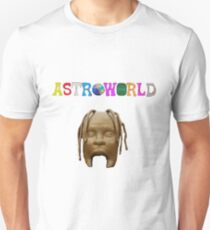 Astroworld Pack Unisex T-Shirt