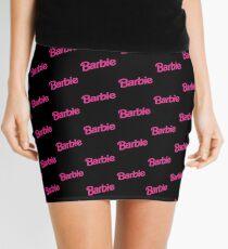 Minifalda Camiseta de barbie