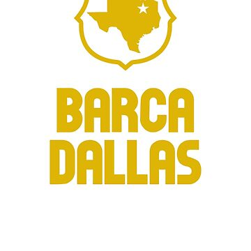 Barca Dallas Original by soccerjoe