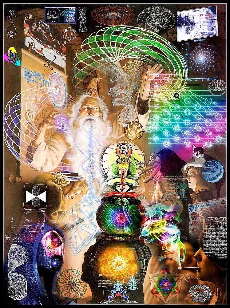 Quantum Simplification  by trancepx