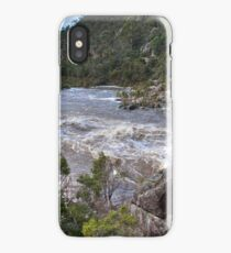 First Basin Flood iPhone Case
