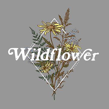 Ramitas de flores silvestres de GreatLakesLocal