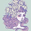 Iris by Audra Auclair