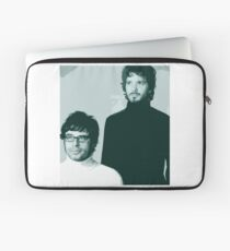 Flight of the Conchords- Family Portrait Laptop Sleeve