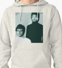 Flight of the Conchords- Family Portrait Pullover Hoodie