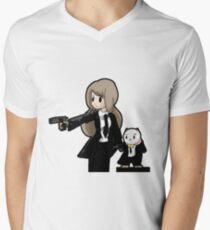 PuppyCat Fiction T-Shirt