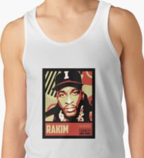 Old School Hip Hip, Legends of Rap, Classic Hip Hop Culture, The Master Men's Tank Top