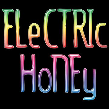 Electric Honey - New Wave AOR 1980s by tomastich85