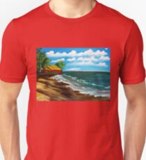 Down By The Shore T-Shirt