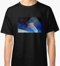New York City Abstract Classic T-Shirt