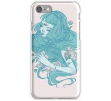 Hime iPhone Case/Skin