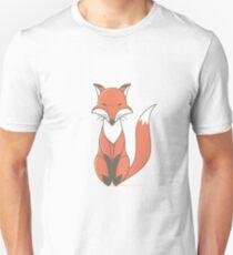 Simple Fox T-Shirt