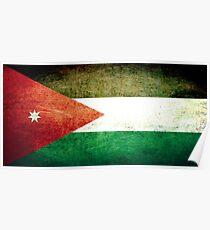 Jordan - Vintage Poster