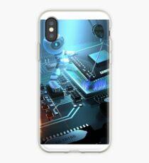 Computer Hardware iPhone Case