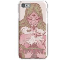 Preservation iPhone Case/Skin