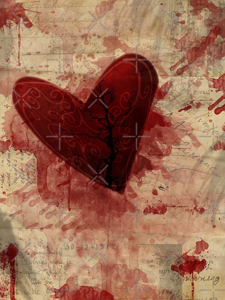 Every kind of love has it's sacrifice... by Orlando Rosado