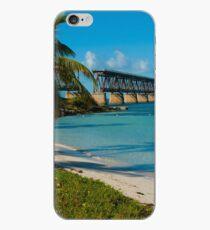 Bahia Honda Florida iPhone-Hülle & Cover