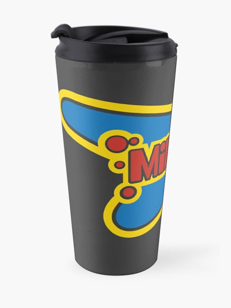 Alternate view of Milliways: the Restaurant at the End of the Universe Travel Mug