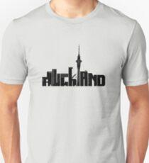 Auckland Unisex T-Shirt