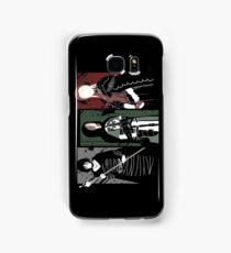 Souls Waifus Samsung Galaxy Case/Skin