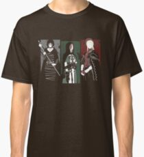 Souls Waifus Classic T-Shirt
