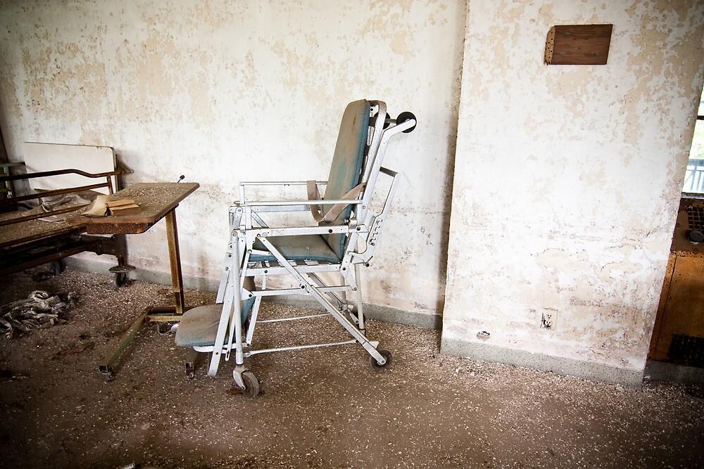 Chair by melissajmurphy