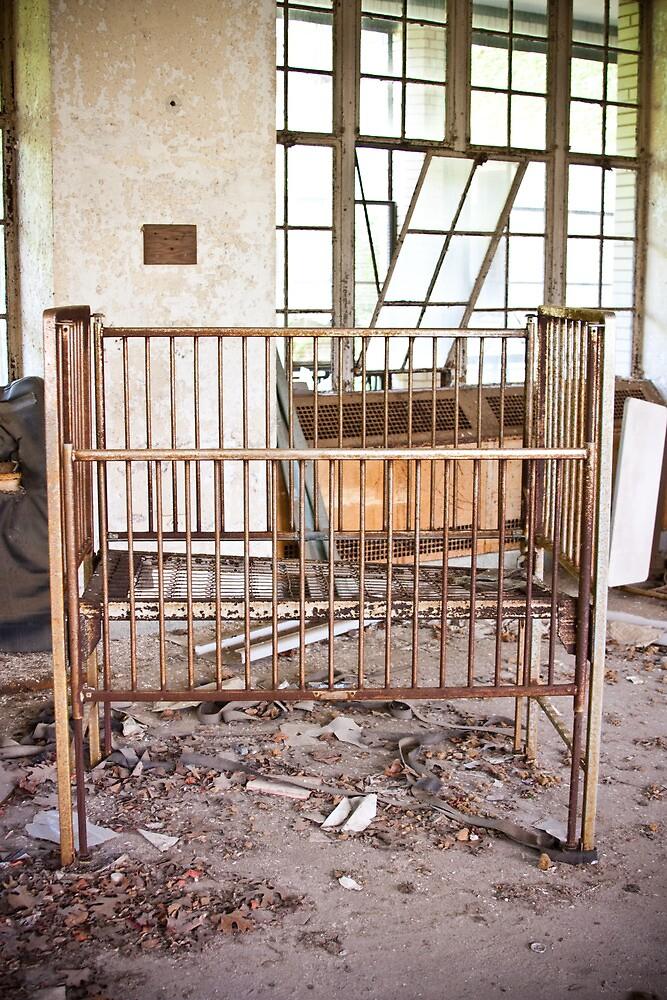 Crib by melissajmurphy