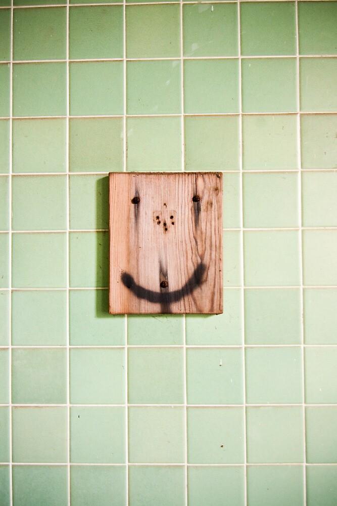 Smile by melissajmurphy