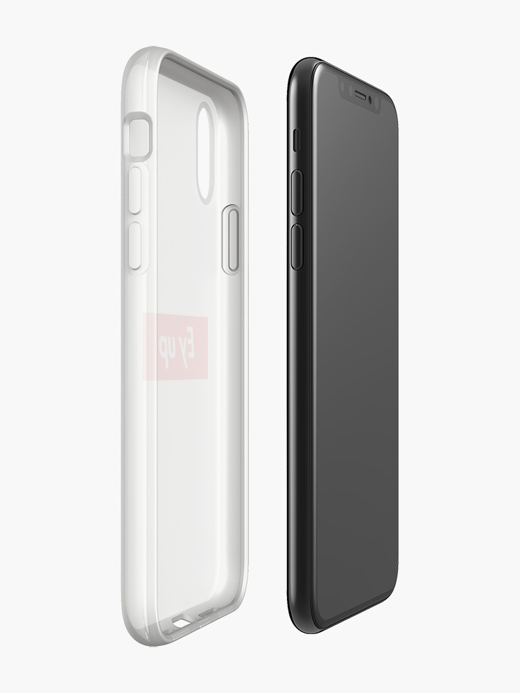 Alternate view of Ey up / Eyup iPhone Case & Cover